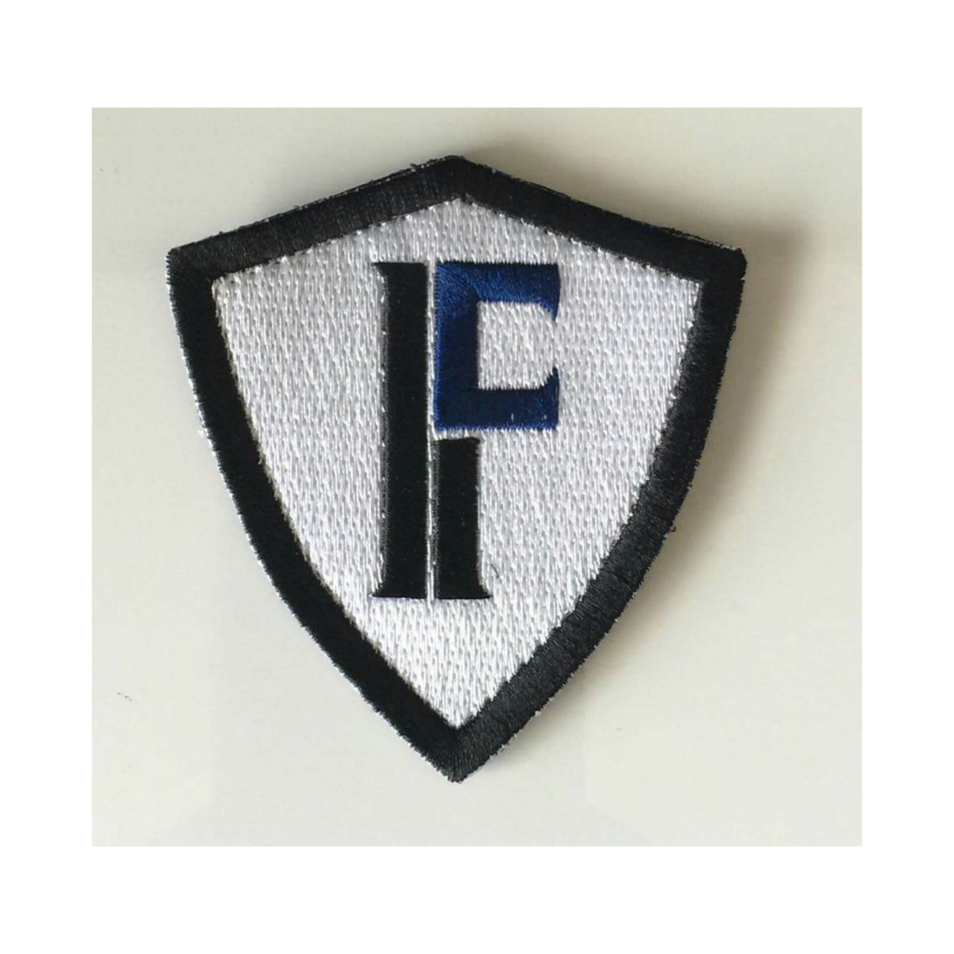 FC shield patch