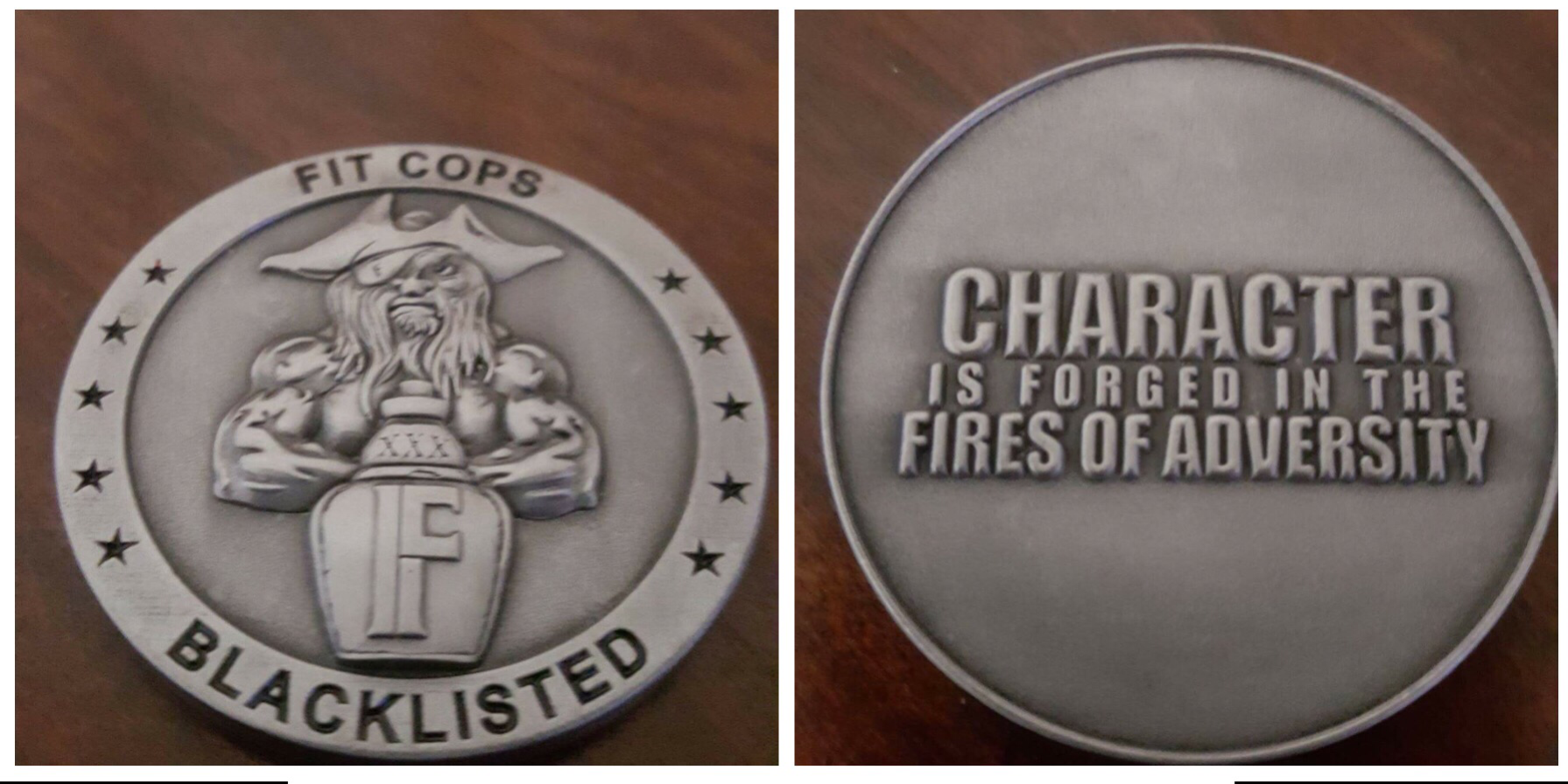 blacklisted challenge coin